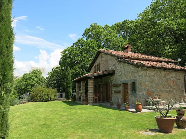 House Agriturismo Belvedere for 5 persons