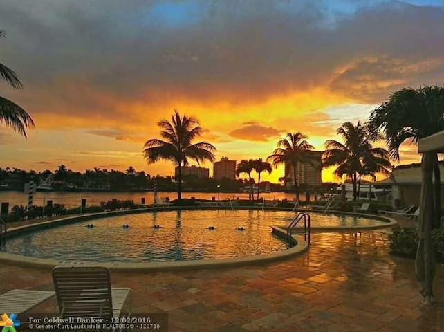 Another Day in Paradise - Fort Lauderdale - Condomínio
