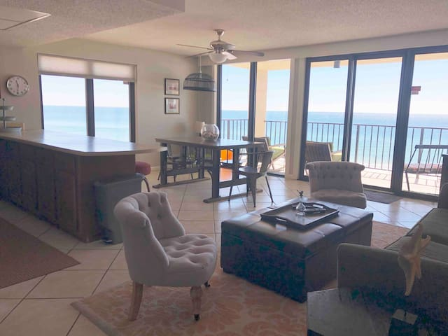 Beachfront Heaven!  Renovations February 2020!