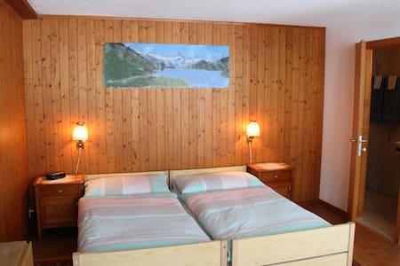 Studio im Chalet Beim See, günstig und gut