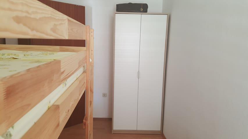 Villa Maria - Sky Room - Veli Iž - Apartment