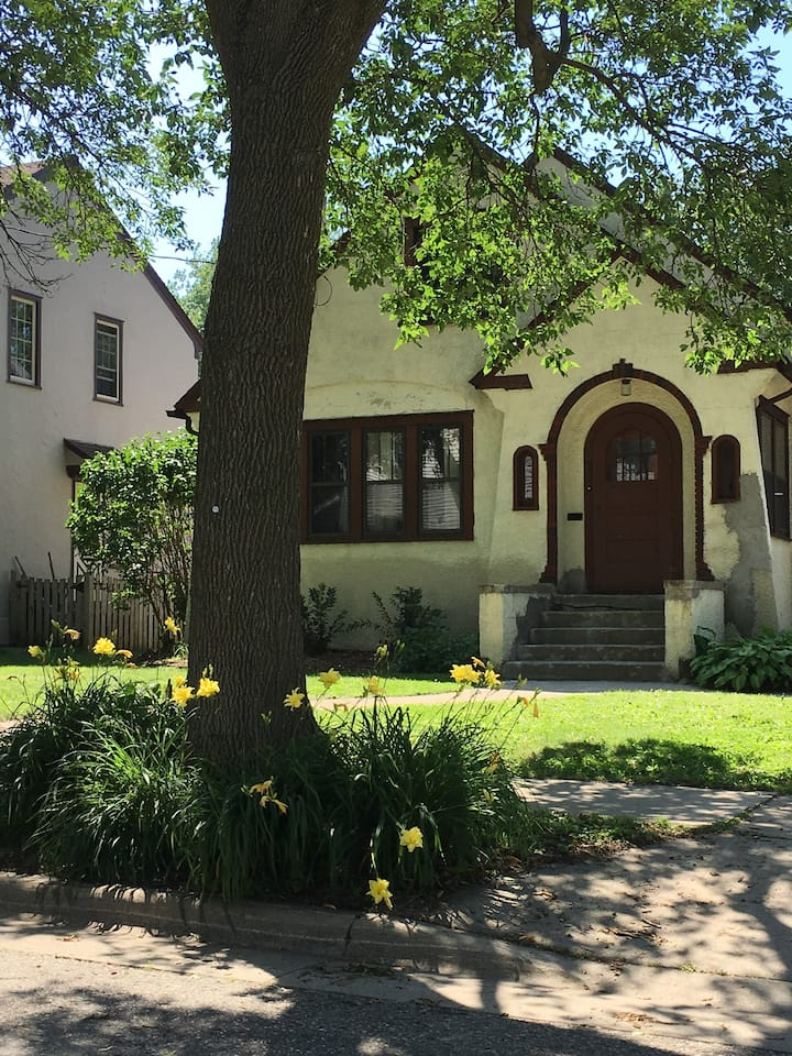 Coziest Home 3 Blocks From Mayo Clinic