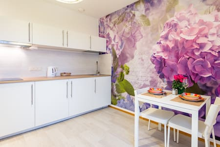 Riga Airport Jurmala apartment 1 - Ryga - Apartament