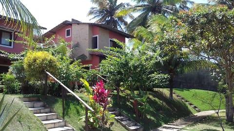 Charming Beachside home in Brazil