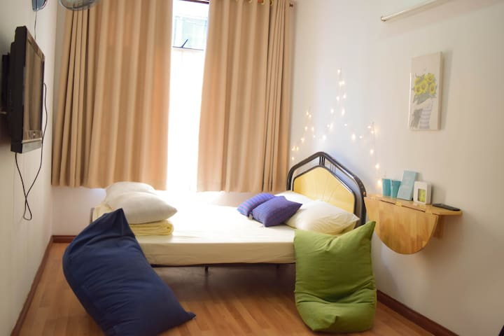 Full house with your private room - Ho Chi Minh City - House
