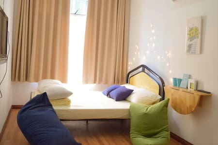 Full house with your private room - Ho Chi Minh City