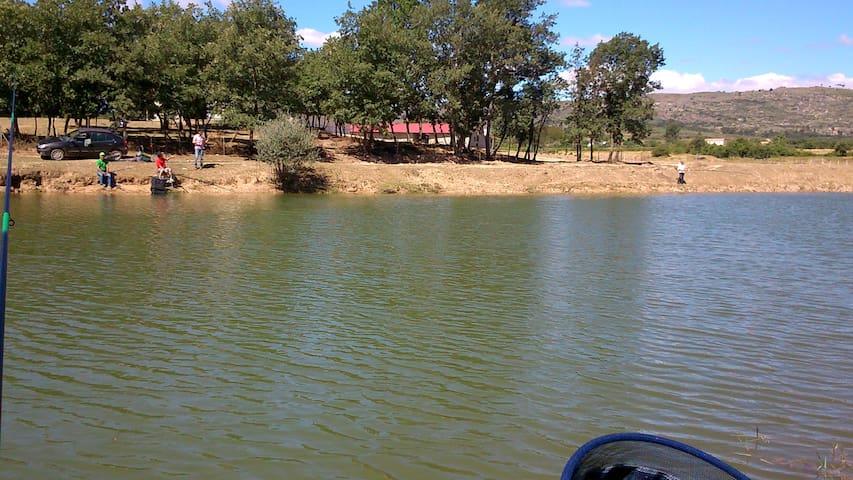 Casas de campo 4 Quintas - Guarda - Villa