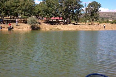 Casas de campo 4 Quintas - Villa