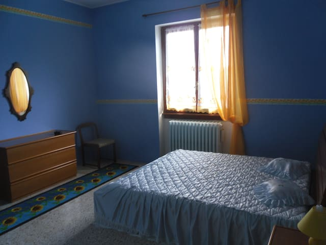 B&B Gli asinelli - Corneno-galliano-carella Mariaga - Bed & Breakfast