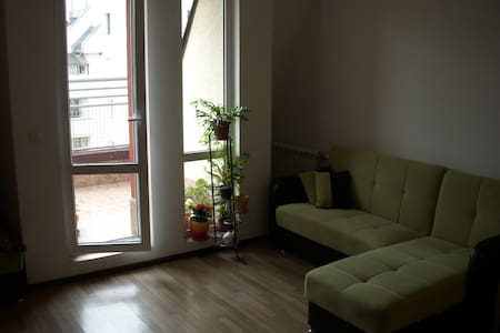 Bright and Charming Studio, Parking / Subway - Sofia