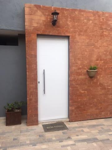 Micro Casa na Vila Mariana
