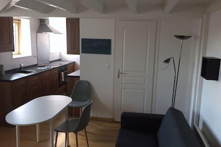 Appartement 40 m² centre-ville de Valenciennes - 瓦朗謝訥(Valenciennes) - 公寓