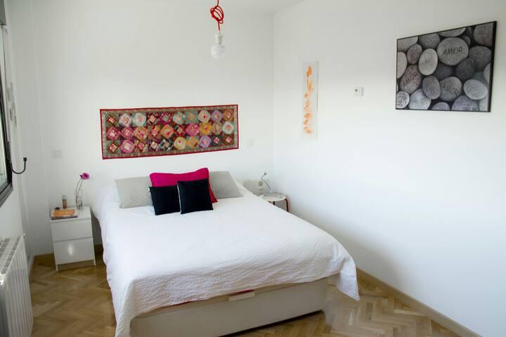 Peaceful suite in Rozas Village - Las Rozas - Apartemen