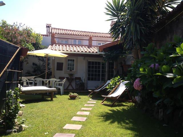Casa d'Avó Rosa