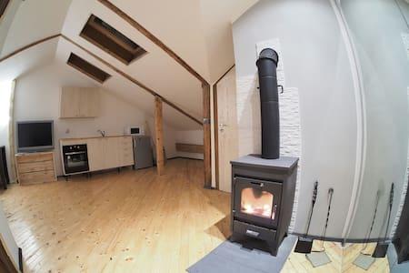 Niine apartment - Tallinn - Apartment