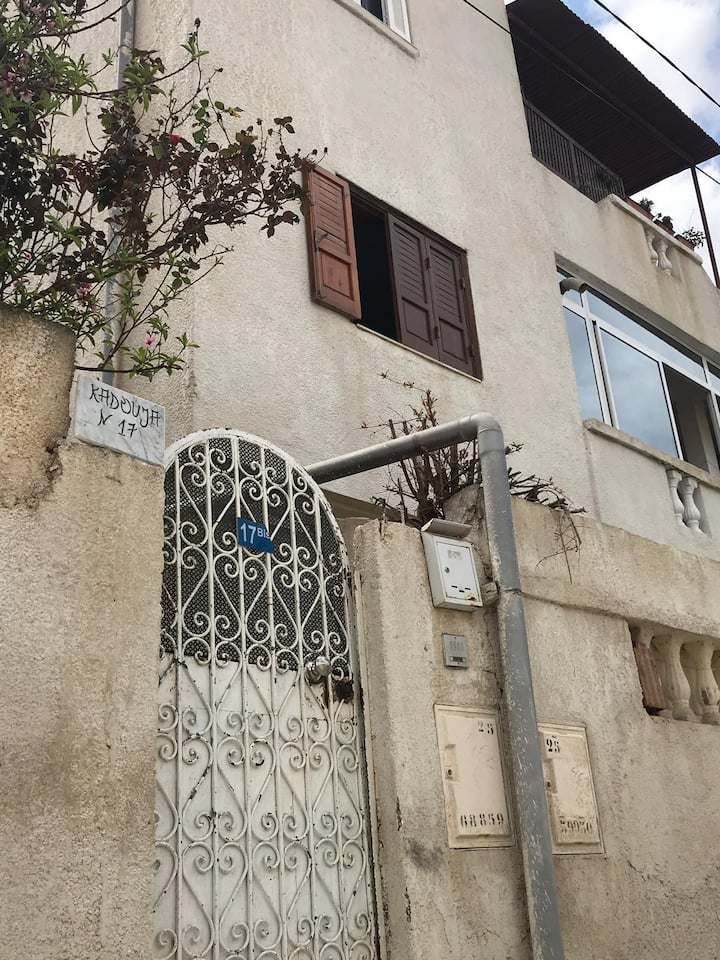 Kadouja's Villa