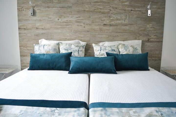 New!!! Belém River Apartment II