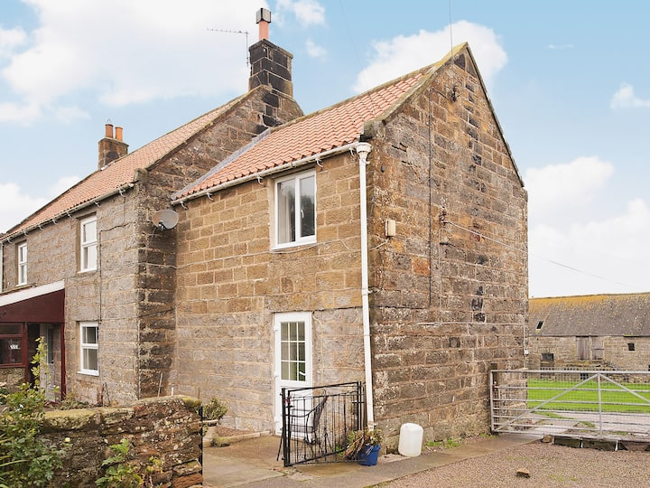 High Farm Cottage (7519)
