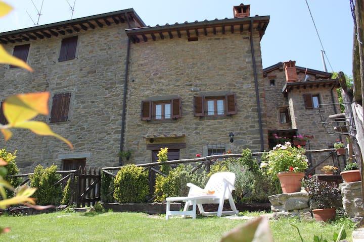 Casa Vacanze Le Antiche Pietre - 1
