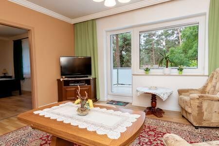 """Zimmer """"Sunrise"""" für Urlauber und Businessgäste"""