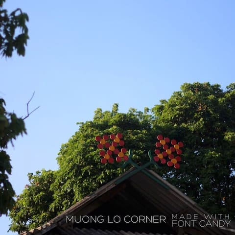 Muong Lo Corner