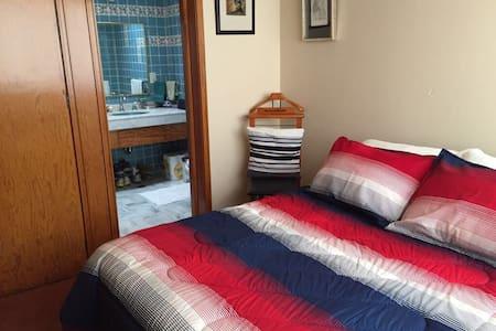 Renta habitación,Sur, Ciudad México - Ciudad de México - Talo