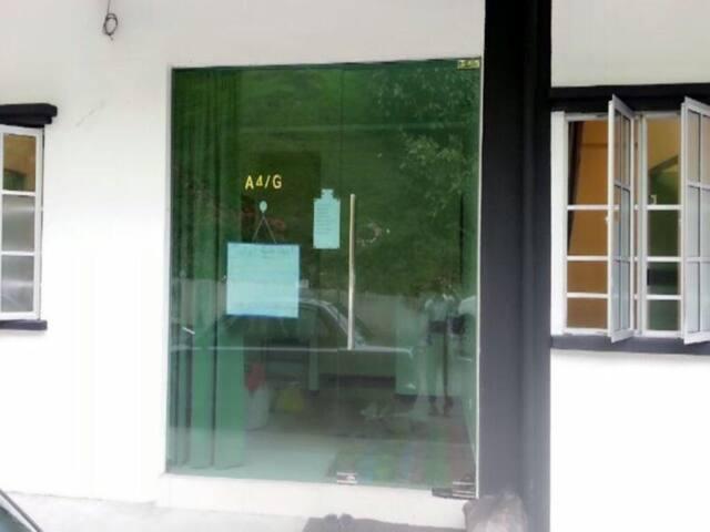 A4/G, Greenhill Resort, Jalan Gereja, Tanah Rata, Cameron Highlands, Malaysia, 39000