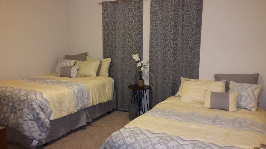 Family Friendly Home - Tulsa Hills - Tulsa - บ้าน