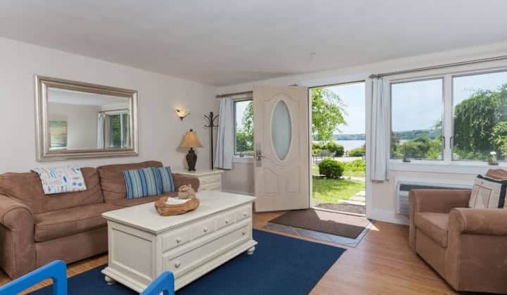 Sheepscot Harbour Village Resort - Suite 203