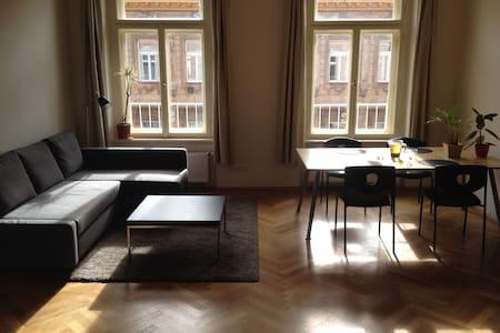 BRIGHT STUDIO for explorers - Prague - Apartment