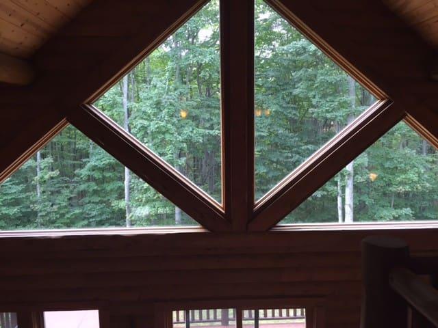 Boyne Mountain Cabin - Boyne Falls - Mökki