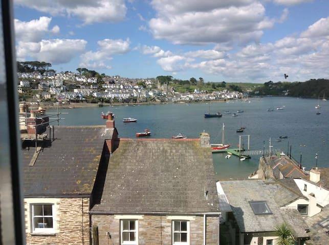 Charming Cornish Holiday Cottage - Cornwall - Cabaña