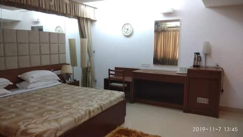 iROOMZ Hotel Shivam International Suit A/c Nellore