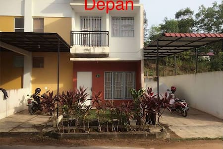 Home Stay(short& Long )  At Batam - Indonesia
