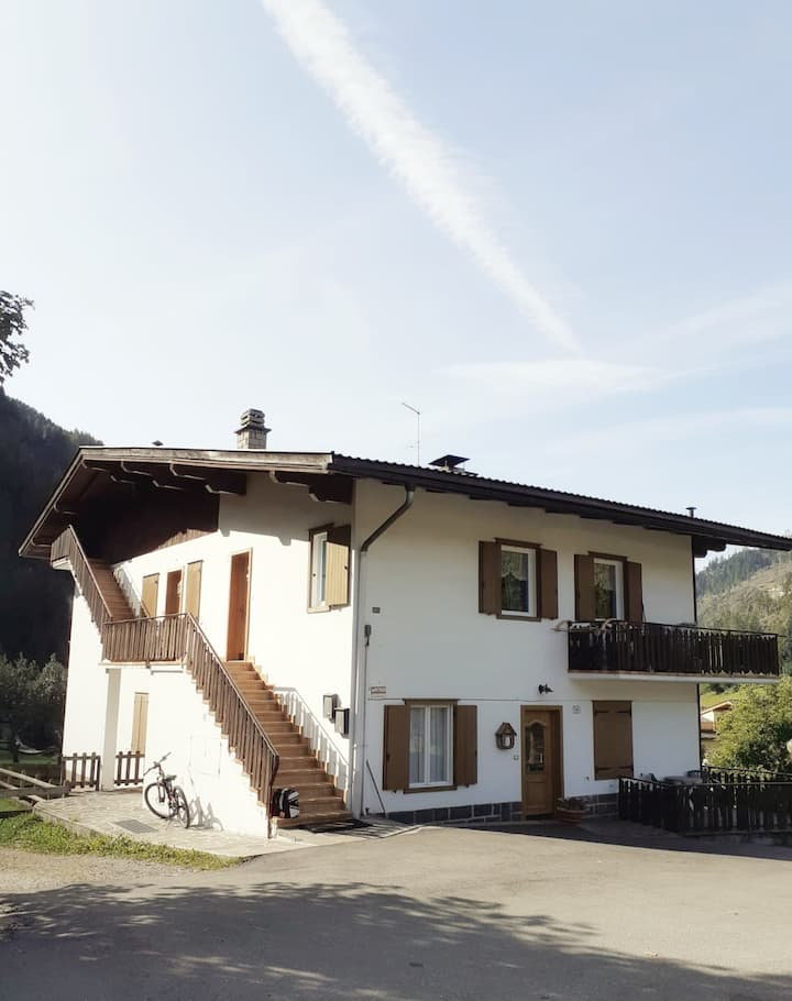 Moena my home - Casa al Parco, 53