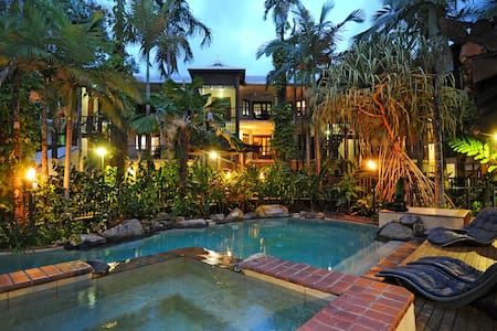 Heavenly Hibiscus 28 - Port Douglas - Apartment