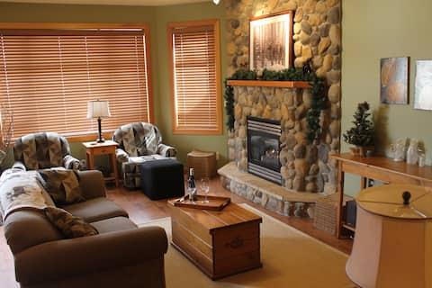 Apex Mountain Moose Lodge