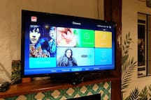 Indihome with HBO on Demand