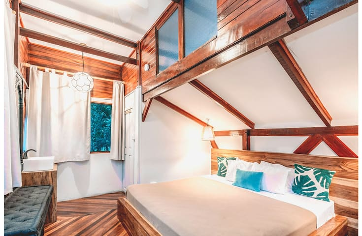 Selina Puerto Viejo - Unique Room