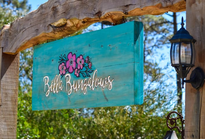 Bella Bungalows Boutique