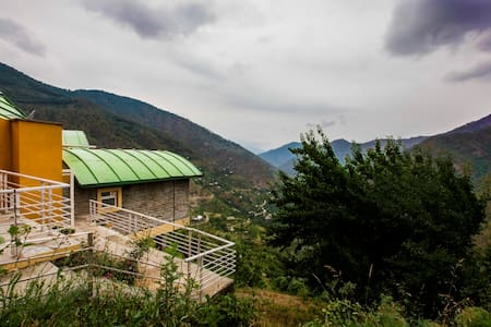 Seclude Ramgarh - Uttarakhand - Nainital