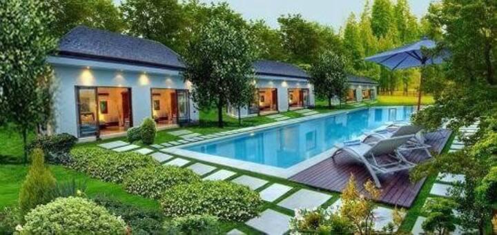 Ky Son - Hoa Binh Villas/group/family