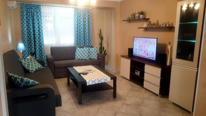 """Apartment """"Joanna"""" Grau de Gandia"""
