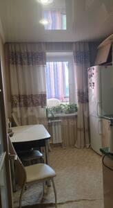 Интересная квартира в Мурманске