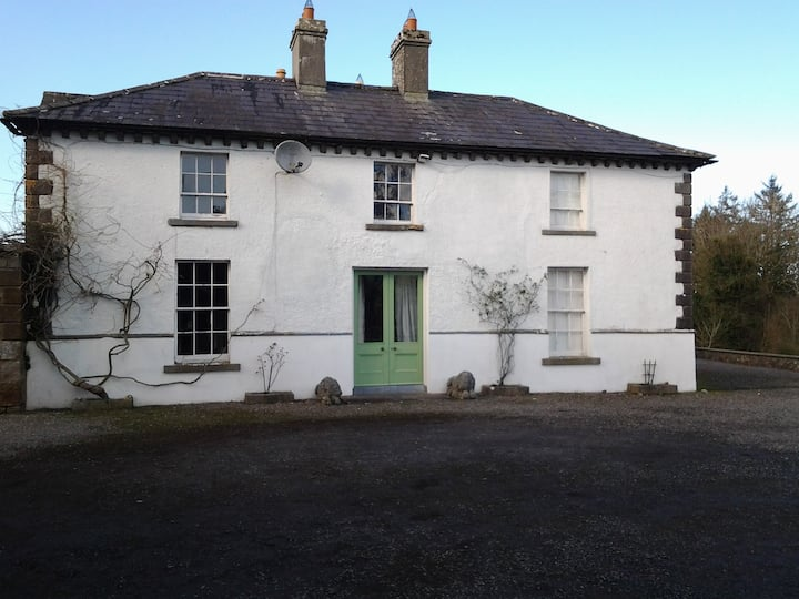 The Coach House at Longford House 1 (McSweeney )