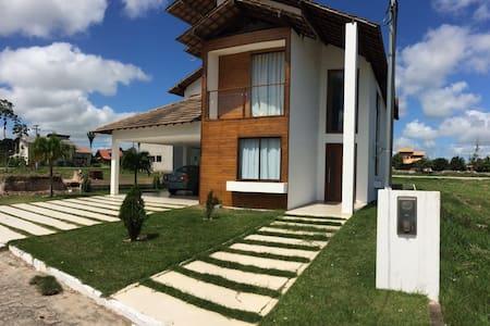 Casa em Bananeiras no Condomínio Águas da Serra - Bananeiras