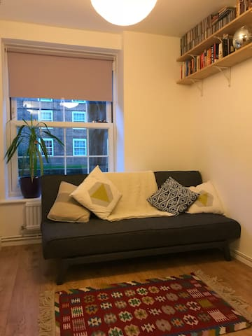 Simple stylish room Oval/Brixton central London Z2