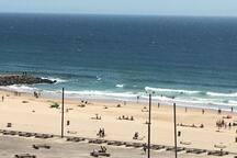 beach 200m