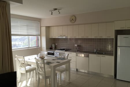2 BR apartments with ocean view - East Ballina - Apartemen