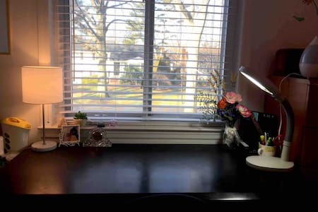 Single Room, Good Sunshine